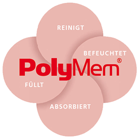 PolyMem Multifunktionsverband