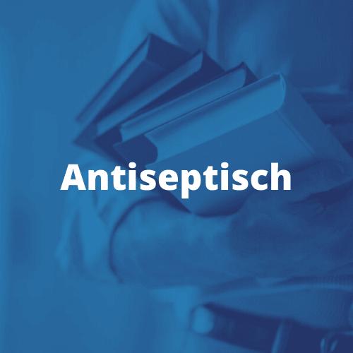 Antisepsis Antiseptisch