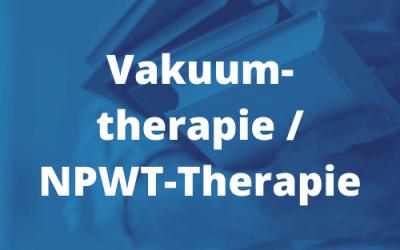 VAC Therapie