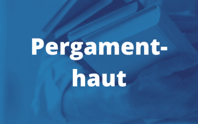 Pergamenthaut